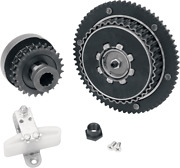 Primary Chain Drive Clutch And Cover Kit 24/37t 37 Tooth Harley Low Rider 1990-92