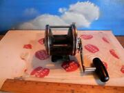 Penn/newell 112-3/0 Fishing Reel With Complete Newell Conversion3 Pos. Handle