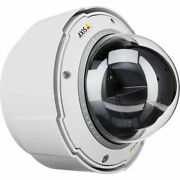 Axis Q6055-e 1080p Ptz Outdoor Dome Network Ip Security Camera