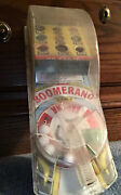 Vintage Marx Toys Table Top Boomerang Pinball Game Working Check It Out   A9