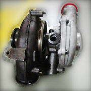 Turbo Charger Gt3782va For Ford Super Duty F-350 6.0l 2004-2007 Used