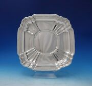 Gorham Sterling Silver Bread Tray Square 3/4 X 9 15.1 Ozt. 766 5067