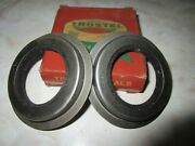 Nors Front Wheel Seals 1941 42 46 47 48 49 1950-1956 Buick 1959-1960 Oldsmobile