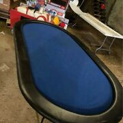 Blackjack, Poker And Casino Tables And Equipment