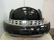 2002-2007 Jdm Nissan Murano Complete Front End With Fenders And Hood