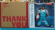 Fisher Price Thank You Heroes Male Nurse Gyj32 First Responders Mattel New