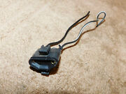 1969 1970 Ford Mustang Galaxie Cougar Nos Windshield Washer Pump Feed Wiring