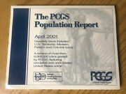 Pcgs Population Report - April 2001 - See Your Pcgs Coinandrsquos Pops Of 20 Years Ago