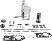 S And S Cycle Oil Pump/gear Kit W/92-99 Style Cover 31-6298 Fl/fx 92-99
