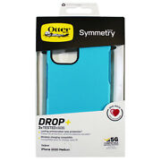 Otterbox Symmetry Series Rugged Case For Iphone 12 / 12 Pro - Rock Candy