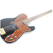 Fernandes Teb-75mw Electric Bass Guitar Shipped From Japan