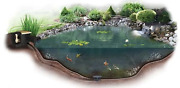 Easyproandtrade Pro Series Small Pond Kits