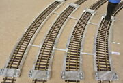 Arched Track Laying Templates For Flex Track Ho Peco