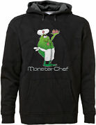 Bsw Menand039s Monster Chef Master Cooking Gordon Ramsay Hoodie