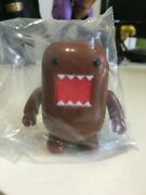 Domo Qee Classic Brown Series 1 1/5 Toy Collectible Figure Blind Box Bag