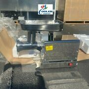 New 32 Commercial Electric Meat Grinder 1500w Stainless Steel Beef Mincer Hfm32