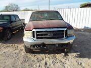 Seat Belt Front Bucket Seat Driver Retractor Fits 03-04 Excursion 219424