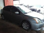 Driver Front Door Electric With Body Side Mouldings Fits 10-12 Sentra 213607