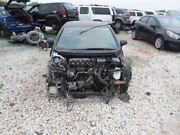 Trunk/hatch/tailgate Sedan With Keyhole Without Spoiler Fits 06-11 Civic 216702
