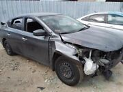 Rear Loaded Beam Axle Drum Brakes Fits 16-19 Sentra 205366