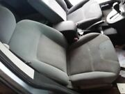 Passenger Front Seat Assembly