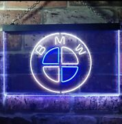Hq Colorful Bmw Led Neon Sign - 16 X 12