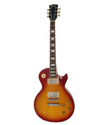 Gibson 60s Lespaul Standard Plus Electric Guitar With Hard Case Japan Shipped