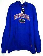 Nwt New Cadre Florida Gators Adult Stitched Pullover Hoodie