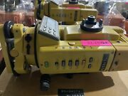 Topcon Gts-303d Surveying Total Station W/ Battery And Case
