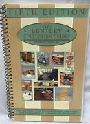 Longaberger Bentley Guide Fifth Edition 1997-1998 By J Phillips Inc.