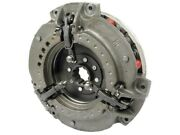 Dual Clutch Assembly Compatible Wd Massey Ferguson Tractor Mf 35 1040 Imt 11