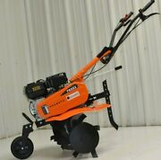 Champ Mfg F600x Mid Tine Tiller Cultivator Better Than Honda Gas Gasoline