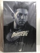 Hot Toys Tms004 Netflix Marvel's Daredevil The Punisher 1/6 Scale Fig Bernthal