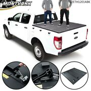 Hard Tri-fold Tonneau Truck 5.5ft Short Bed Cover Fit For 2004-2014 Ford F-150