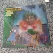 New And Sealed 1978 Meco The Wizard Of Oz Lp Vinyl Record Mnlp 8009 Electronic