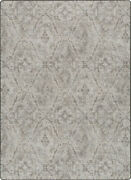 Artful Legacy - Charcoal Milliken Tufted Pinpoint Saxony 40 Oz. Area Rug