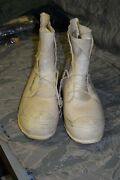 Military Cold Weather Mickey Mouse Boots W/vale Size 12 -reg