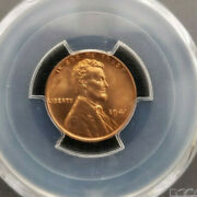 1941 1 Cent Pcgs Certified Ms66+rd Lots Of Red Great Eye Appeal Must See Bsbc