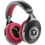 New Focal Professional Clear Mg Magnesium Professional Open-back Headphones