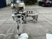 Union Special 35800blw9 With Pedestal. And Motor 110v