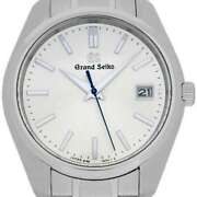 Free Shipping Pre-owned Grand Seiko Sbgv205 / 9f82-0aa0 Master Shop Limited