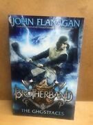 Brotherband Book, John Flanagan ,the Ghostfaces Best Seller New Cheapest