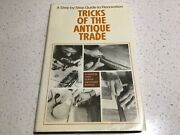 Rare Antique Restoration Book Step By Step Guide Free Post Collectors