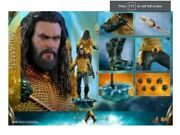 Hot Toys Marvel Mmp Aquaman Limited Toy Figure Shipped From Japan