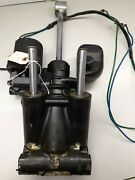 Used Evinrude Johnson Hydraulic Trim And Tilt Assembly Part 5005115