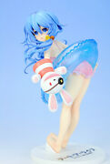 Figure Date A Live Yoshino 7 7/8in Swimwear 1/7 Stair Anime Manga Statues