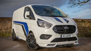 2018 Ford Custom Transit Complet Corps Kit Exclusif