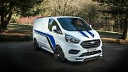 Ford Custom Transit 2018 Complet Corps Kit