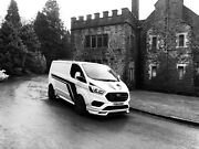 2018 - 2019 Ford Custom Transit Camionnette Add Sur Tunning Kit