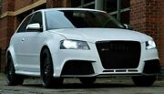 Audi Rs3 Style Body Kit For The Audi A3 04-09